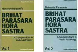 parashara-books