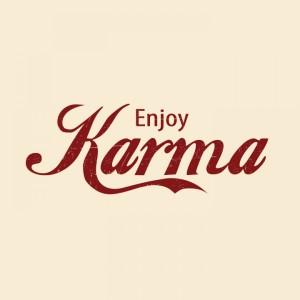 enjoy-karma